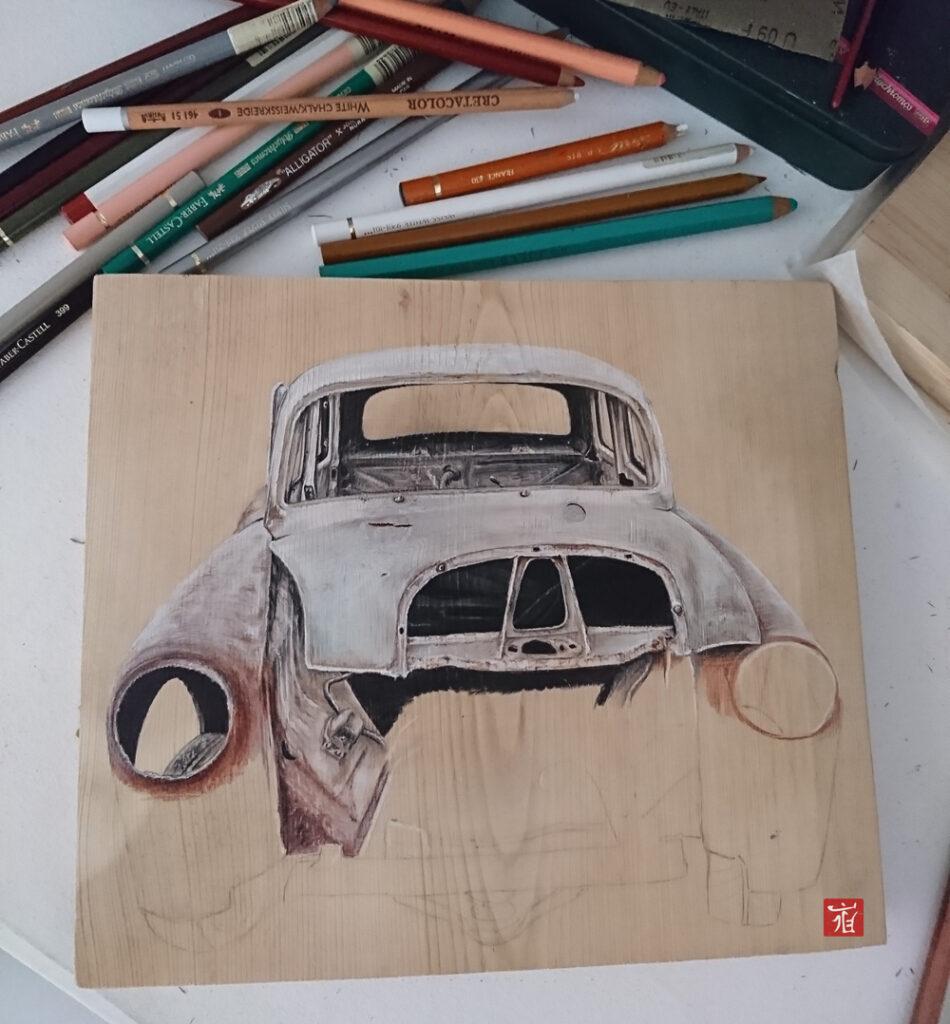 www.ladan.me painting